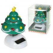 Solar kerstboompje