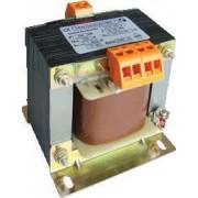Normál, egyfázisú kistranszformátor - 230V / 6-12-24V, max.200VA TVTR-200-B - Tracon