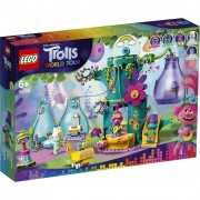 LEGO 41255 - Party in Pop City