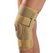 Kudize Functional Knee Stabilizer Deluxe Beige - XXL