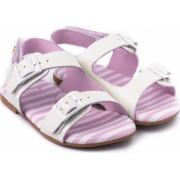 Sandale Fete Bibi Baby Birk Mini Albe 25 EU