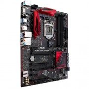MB ASUS INTEL B150 SK 1151 4xDDR4/HDMI/USB3.0/2.0 - B150 PRO GAMING