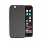 PURO SLIM TOUCH case for IPHONE 6 - dark gray