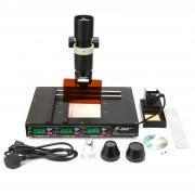 Statie de lipit in infrarosu - Best-T862++ Reballing