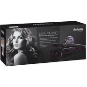 BaByliss Curl Secret Hair Curler with Revolutionary Auto Curl technology