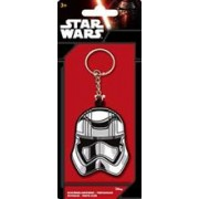 Breloc Star Wars Episode Vii Vinyl Keychain Captain Phasma
