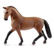 Schleich North America Hanoverian Mare Toy Figure