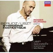 Berlioz& Liszt - Symphonie Fantastique (0028947641766) (1 CD)