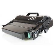 """Toner Lexmark T650 / T652 / T654 / T656 / X651 / X652 / X654 Preto Compatível (25k)"""