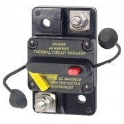 Blue Sea Systems 285-Serie Automatische Zekering - 40A