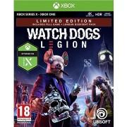 Watch Dogs Legion Limited Edition - Xbox One