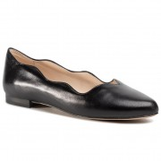 Балеринки CAPRICE - 9-24201-24 Black Nappa 022