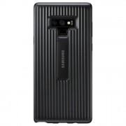 Etui Protective Standing Cover do Galaxy Note 9 Czarne (EF-RN960CBEGWW)