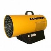 Incalzitor cu gaz GPL MASTER Italia BLP53ET 53kW aprindere electronica