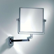 EDGE modern cosmetic wall mirror