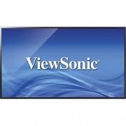 """ViewSonic CDE4302 pantalla de señalización 109.2 cm (43"""") LED Full HD Pantalla plana de señalización digital Negro Pantallas de señalización"""