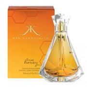 Kim Kardashian Pure Honey 100Ml Per Donna (Eau De Parfum)