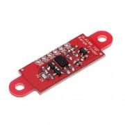ELECTROPRIME Red VL6180 TOF Range Finder Optical Ranging Sensor Module Board for Arduino