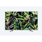 """TV LED, Sony 55"""", KD-55XG7077S, Smart, XR 400Hz, WiFi, UHD 4K + подарък (KD55XG7077SAEP)"""