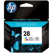 HP Original Tintenpatrone C8728AE (No.28), color