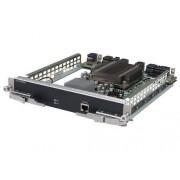HP Enterprise 10504 1.2Tbps Type D Fabric Module Módulo de conmutador de Red (1200 Gbit/s, HP 10504, 2.74 kg)
