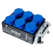Stairville V1616 Power Distributor