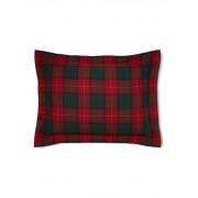 Ralph Lauren Tristan kussensloop van katoen 50 x 75 cm