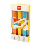 Joy Toy LEGO - Highlighter pens 3-Pack (Bricks)