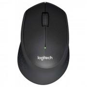 Мишка Logitech Wireless Mouse B330 Silent Plus