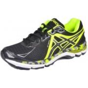 Asics GT-2000 3 Men Running Shoes For Men(Black, Yellow)