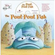 The Pout-Pout Fish 'With CD (Audio)', Paperback/Deborah Diesen