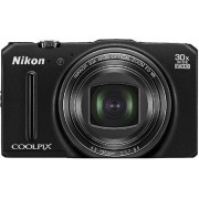 Nikon Coolpix S9700 16MP, C
