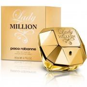 Paco Rabanne fragancia para dama paco rabanne lady million eau de parfum 80ml