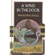 A Wind in the Door, Hardcover/Madeleine L'Engle