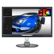 Philips Monitor PHILIPS 288P6LJEB/00 28 UHD TFT 5ms