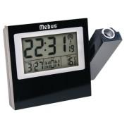 Mebus 42424 Projection Alarm Clock