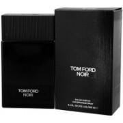 Tomford Noir Perfume Bottle Black