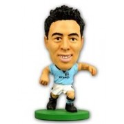 Figurina Soccerstarz Manchester City Fc Nasri 2014