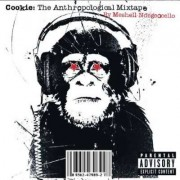 Me'shell Ndegeocello - Cookie: Anthropological.. (0093624798927) (1 CD)