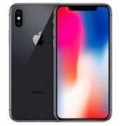 Apple GSM telefon iPhone X 64GB, Space Grey
