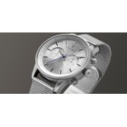 TRIWA Stirling Nevil Watch Steel