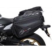Oxford P50R Bolsa de sillín de motocicleta