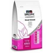 Specific Adult Small Breed - CXD-S