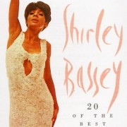 Shirley Bassey - 20 of the Best - Preis vom 03.12.2020 05:57:36 h