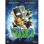 Video Delta The mask 2 - DVD