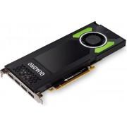 Nvidia Quadro PNY P4000 8GB GDDR5, 4xDisplayPort/256-bit/VCQP4000-PB