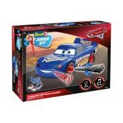 Mașină Junior Kit 00863 - Mașini 3 - The Fabulous Lightning McQueen (efecte luminoase și sonore