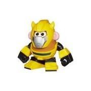 Boneco Mr. Potato Head Transformers Bumblebee A7281/A8080 - Hasbro
