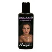 """Olio Per Massaggi Magoon """"Magia Indiana"""" - 100 Ml"""