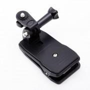 Riem Tas Cap Clip Mount Voor Sony Actie Cam HDR AS20 AS50 AS100V AS30V AZ1 AS200V AS300R FDR-X1000V X3000R aee accessoires